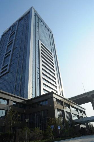 Beijing West International Trade Grand Hotel